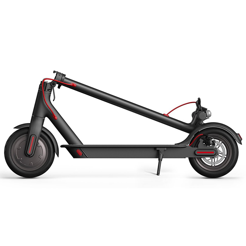 original xiaomi scooter mijia m365 smart electric scooter. Black Bedroom Furniture Sets. Home Design Ideas