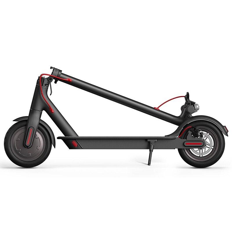 Scooter d'origine Xiaomi Mijia M365 Scooter électrique intelligent 2 roues planche à roulettes adulte Mini vélo pliable Hoverboard 30 km avec APP - 3