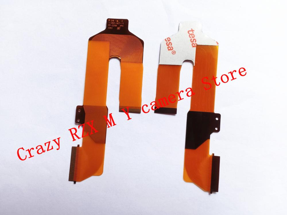 New LCD Flex Cable For Sony A5100 Digital Camera Repair Part FP-2268