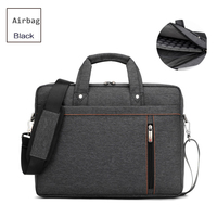 Burnur New 13 3 14 1 15 6 17 3 Inch Laptop Bag Shockproof Airbag Waterproof