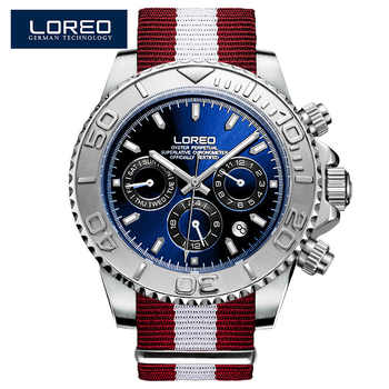 Luxury Brand Waterproof 200M Sport Watches Men reloj hombre Full Stainless Steel Automatic Mechanical Watch Clocks Relogio - DISCOUNT ITEM  44 OFF Watches