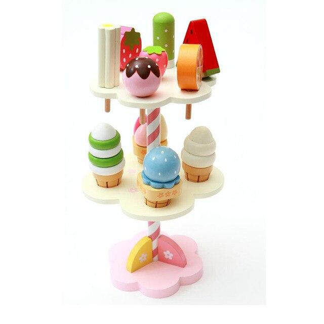 1 Satz Beliebte Madchen Kuchen Spiele Kuche Spielzeug Cocina Juguete
