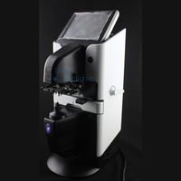 Comprar Sensor automático D903 focimetro 5 7 Monitor a Color verdadero CE y FDA pantalla táctil acceso
