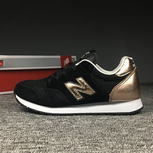new balance women shoes black