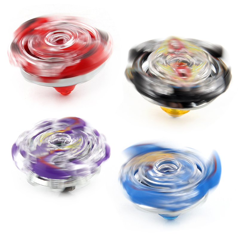 Spinning Top Beyblade BURST B-23 With Launcher