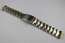 Band Stainless T049 Solid