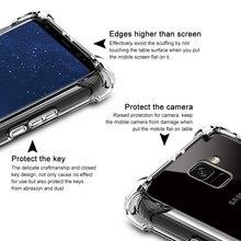 IMAK Protective Case for Samsung Galaxy A8 2018
