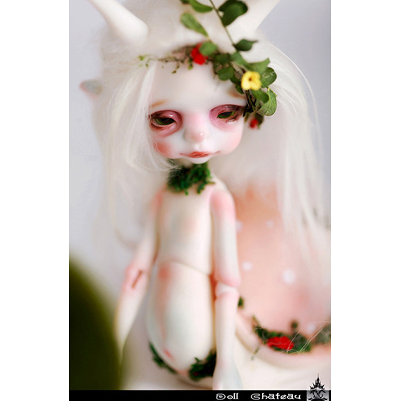 ShugaFairy Larry Doll-Chateau 1/8 bjd resin figures luts yosd volks doll not for sales bb fairyland gift iplehouse dollchateau