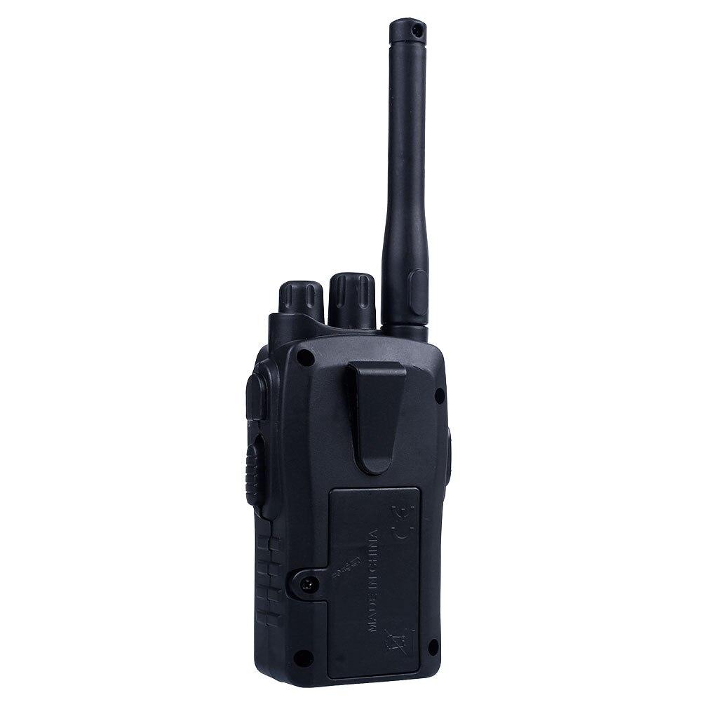 2 шт. Мини Беспроводная детская рация игрушка Детские Портативные электронные игрушки на открытом воздухе смешное двухстороннее радио