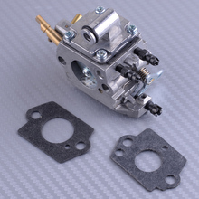 LETAOSk Carburetor Carb مع الحشايا يصلح ل Stihl MS192T MS192TC بالمنشار Zama C1Q S258 1137 120 0650