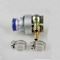 Performance Oil Radiator Adapter Fittings for 4 stroke Chinese Scooter GY6 50 80 100 125 150 139QMB 152QMI 157QMJ