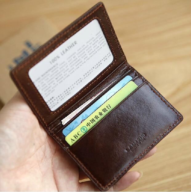 Business wallets mens small card bag mens leather business card business wallets mens small card bag mens leather business card package small leather wallet zero wallets colourmoves