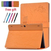 For Lenovo Tab 2 A10 70F Shockproof Stand Leather Case Cover For Tab2 A10 70 70
