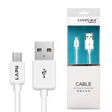 3 in 1 data line USB multifunction for Iph 6s/ Iph7/ Android /Type-C / Three one 1m charging