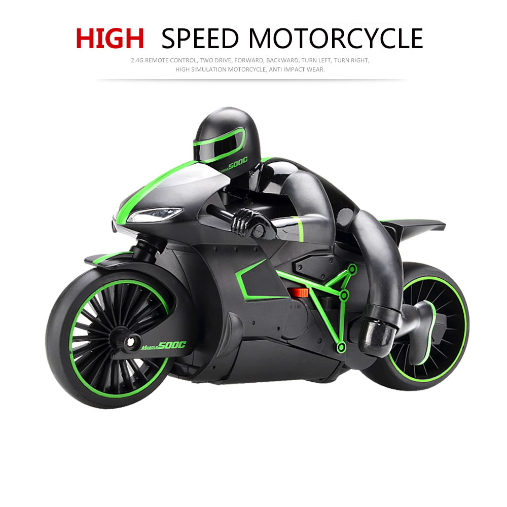 ZhenCheng 333 MT01B 1 12 4CH 2 4G RC Motorcycle Boys Electric Toys Radio Control Motorcycles