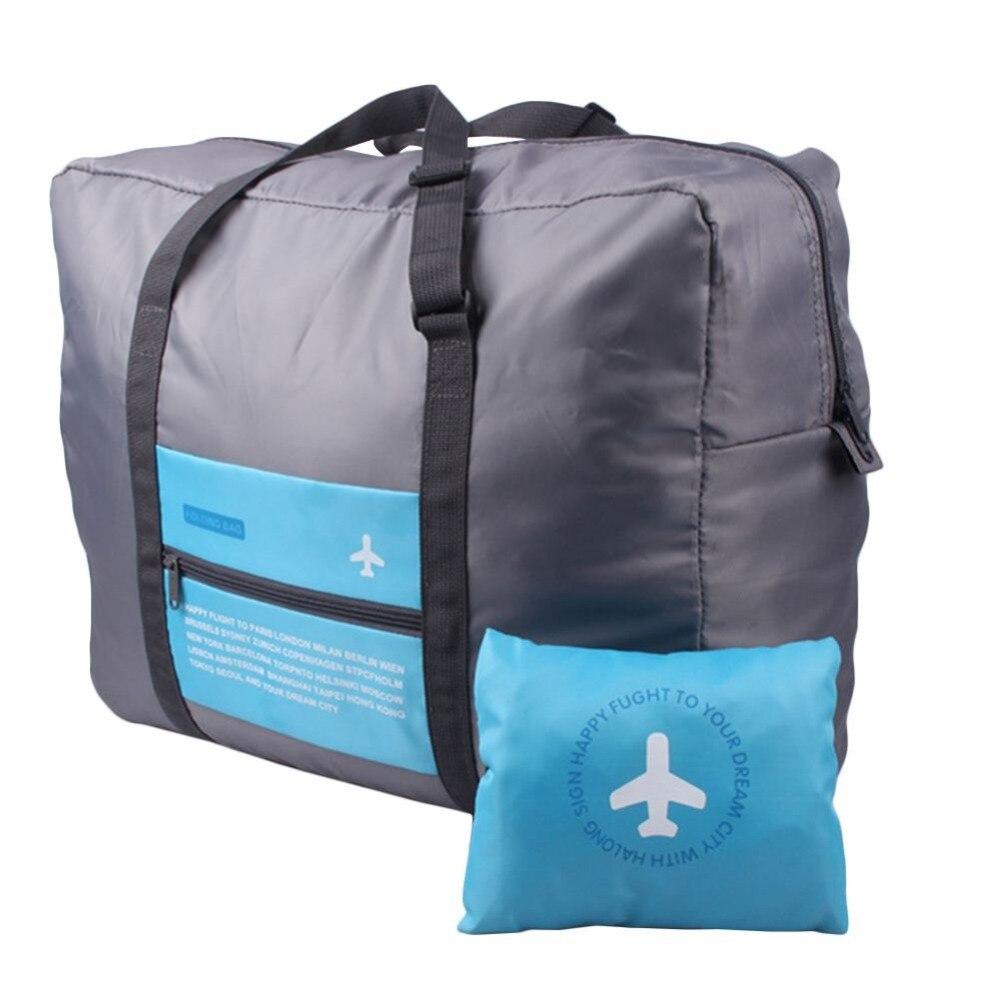 New Large Size Travel Storage Bag Luggage Clothes Tidy Organizer ...