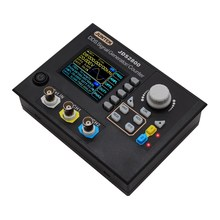 Signal-Generator Waveform Dual-Channel 60MHZ Dds-Function Pulse Digital JDS2800-60M Arbitrary
