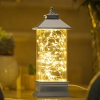 DIY Home Party Decoration USB Wishing Tree Night Light Decoration Atmosphere Ornaments LED Lamp Birthday Gift