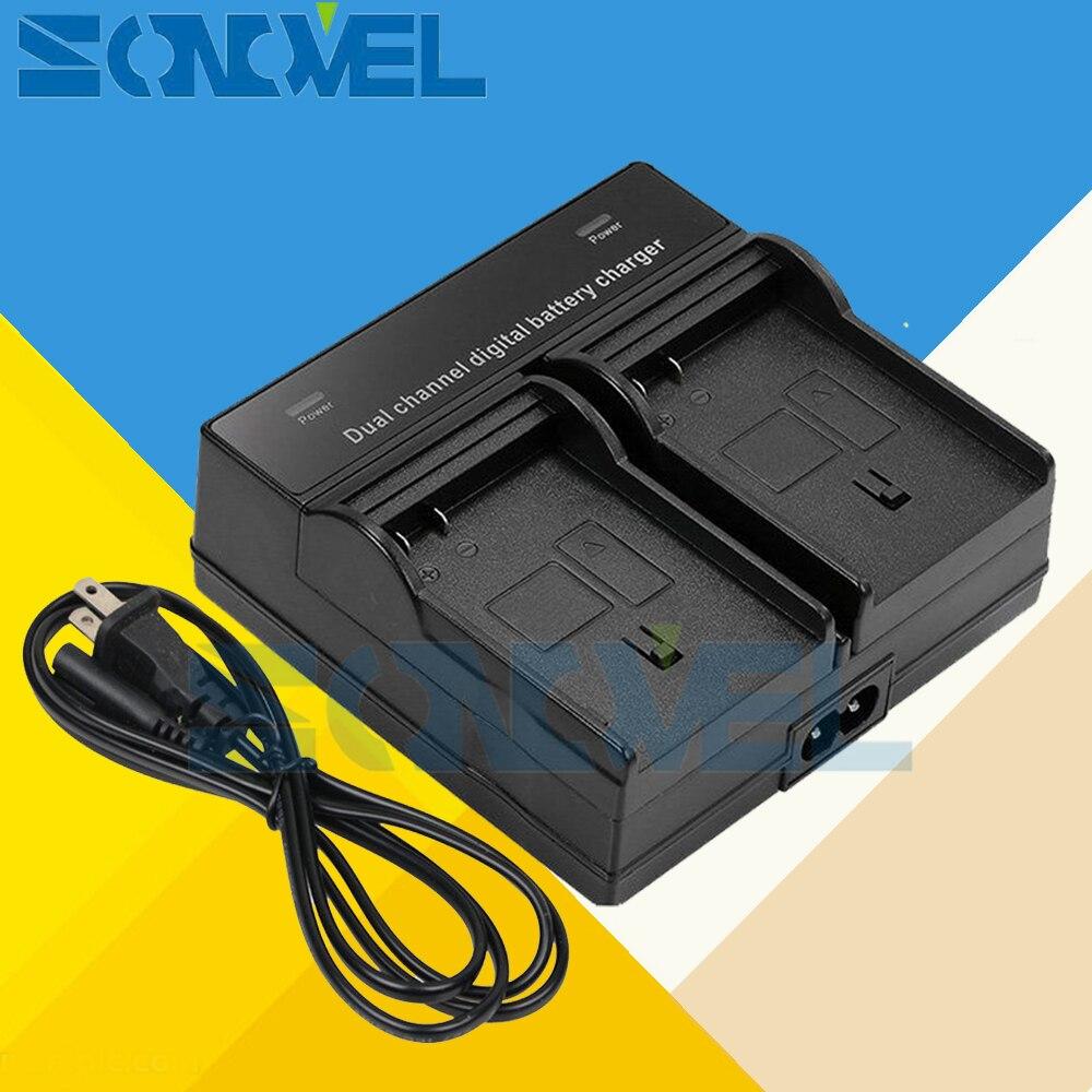 Micro USB Cargador para SONY NP-FM30 FM50 FM55H FM70 FM71 FM90