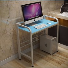 BSDT thought of Kay installation free desktop home comter desk machine modern minimalist folding laptop FREE SHIPPING