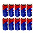 6 В 4LR44 щелочные первичные батареи для ошейник, красота карандаш, сигнализации и т. д. 50 ШТ. оптом