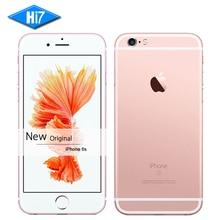 New Original Apple iPhone 6S 4.7″ 2GB RAM 16GB ROM Mobile phone Dual Core 12.0MP Camera 4K Video iOS 9 4G LTE 1715 mAh iphone6s