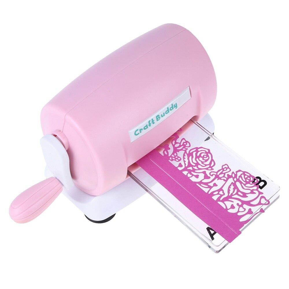 DIY металлические штампы для тиснения машина для скрапбукинга резак штампы машина изготовление бумажных карточек ремесло инструмент высечк...