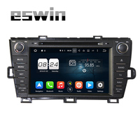 Android 6 0 Car DVD Player Auto Radio For Toyota Prius 2009 2013 With GPS Bluetooth