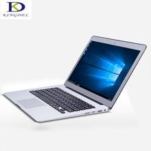 Kingdel Newest Core i3 5005U CPU 13.3 Inch Backlit Keyboard Ultrabook Laptop Computer max 8GB RAM 512G SSD Webcam Wifi Bluetooth(Hong Kong)