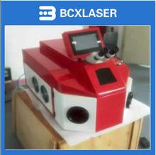 200W protable stainless steel laser welding machine for jewelry and gold