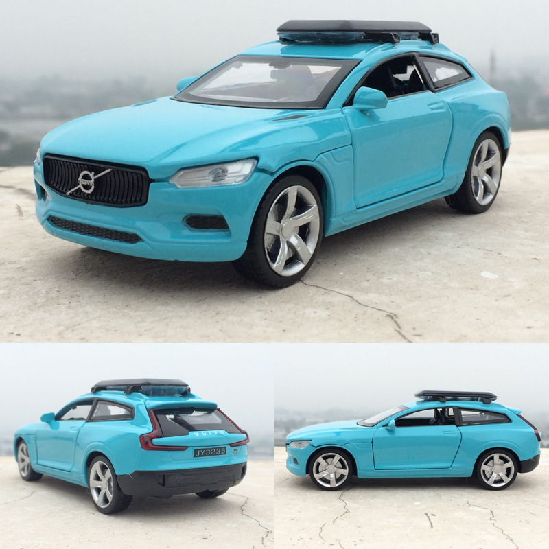 Popular Volvo Toy Cars Buy Cheap Volvo Toy Cars Lots From