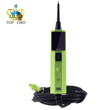 DHL Free Super Quality Oringinal JDiag BT-100 Battery Tester BT-100 Electrical System Circuit Tester better than YD208