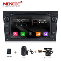 7 HD Touch Screen Car DVD Player GPS Navigation System For Opel Zafira B Vectra C D Antara Astra H G Combo 3G BT Radio Stereo