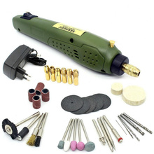 Portable 16000rpm  Electric Drill Rotary Power Tool 0.5-3.15mm Drilling Accessories For Dremel Grinding Electric Drill
