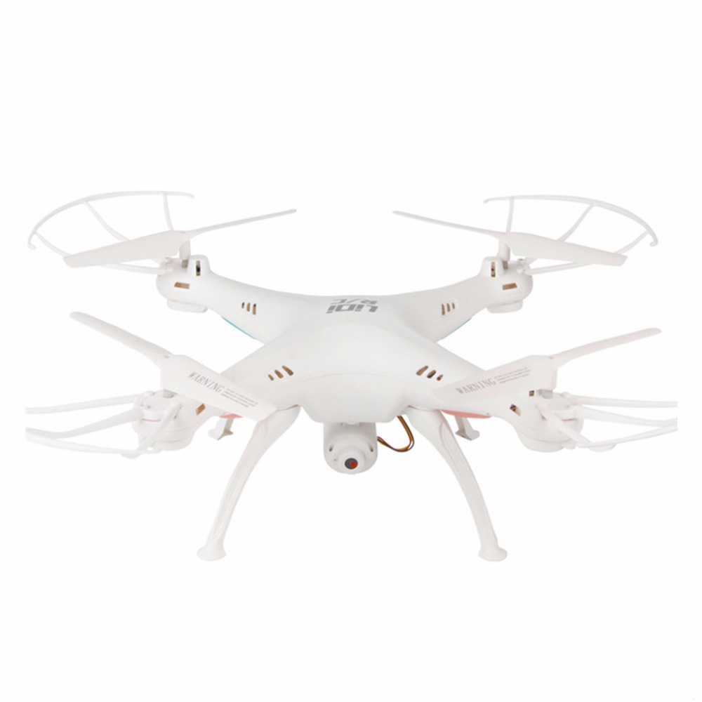 LiDiRC RC Quadcopter New L15W 4CH 2 4G 6 axis Gyro Altitude Hold With HD Camera
