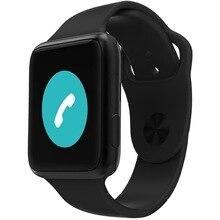 Heißer verkauf! heißer verkauf Ulefone uWear Smart Watch Smartwatch Bluetooth 4,0 Selbstdialer SMS Schrittzähler Funktion IP65 Wasserdichte Uhren Für
