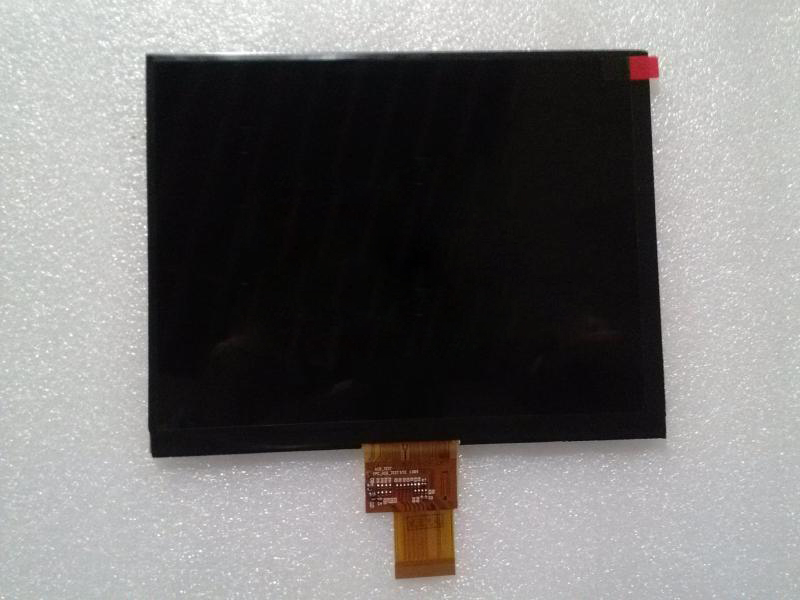 New 8 Inch Replacement LCD Display Screen For Insignia Flex 8 NS-15AT08 tablet PC Free shipping 8 inch lcd screen display for haier d85 d85 w tablet replacement free shipping