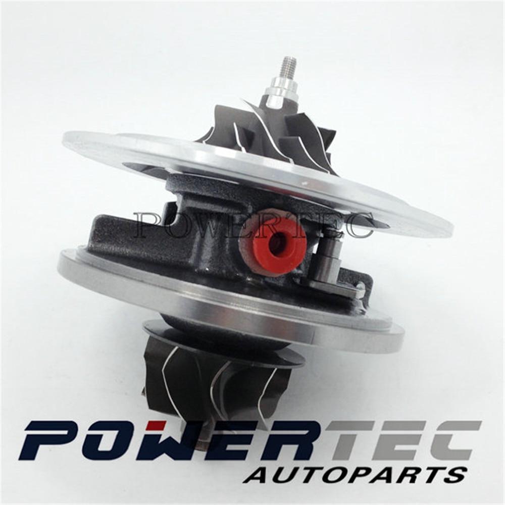 Garrett Turbocharger Cartridge GT2556V 454191 454191-0011 Turbo Chra 11652248906 11652248907 11652247691 For BMW 530D 730D 3.0L