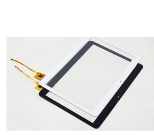 New Touch Screen For 10.1 Fly Flylife Connect 10.1 3G Tablet Panel Digitizer Glass Sensor Replacement Free Shipping new black for 10 1inch pipo p9 3g wifi tablet touch screen digitizer touch panel sensor glass replacement free shipping