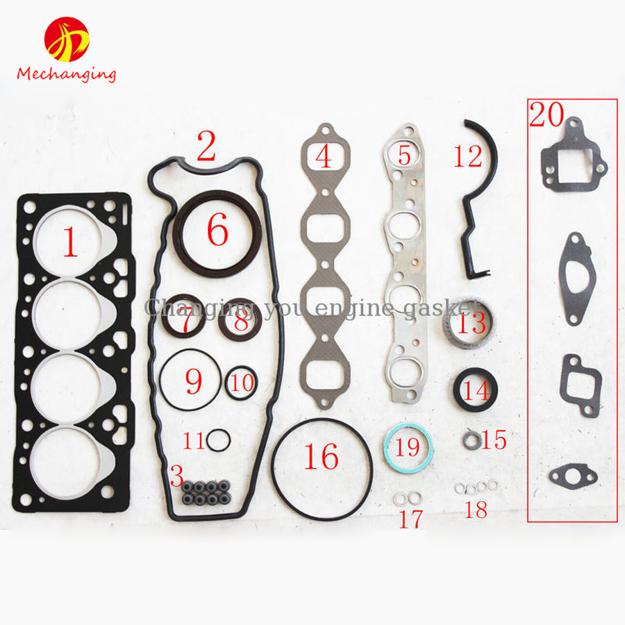 kits aliexpress parts full on for carinae fe corolla alibaba set carina gasket components group rebuild sprinter toyota item engine com engines