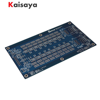 Differential DSC1 DAC decoder DSD Compatible with Itly Amanero or XMOS usb high quality For hifi audio board DIY kit