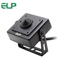 1080p Black 3 7 Mm Wide Angle Lens Mini P2p Onvif Good Motion Detection Ip Camera