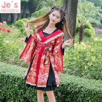 Women Sexy Gothic Lolita Dress Vintage Red Ball Gown Kawaii Christmas Halloween Party Japanese Uniform Dress Cute Lace Vestidos