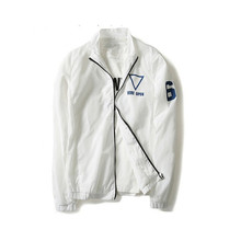 font b Men s b font spring jacket with a thin jacket Japanese fashion jacket