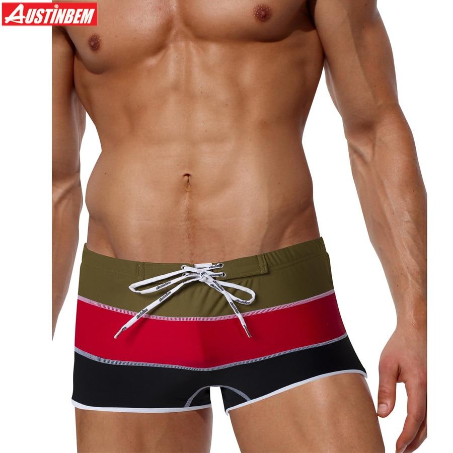 AUSTINBEM nuevo 6 Gradient color Traje de baño Pantalones cortos - Ropa deportiva y accesorios - foto 2