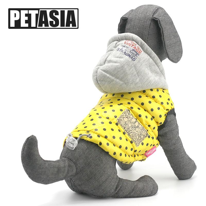 Venta caliente Ropa de Perro Invierno Impermeable Mascota Perro - Productos animales - foto 2
