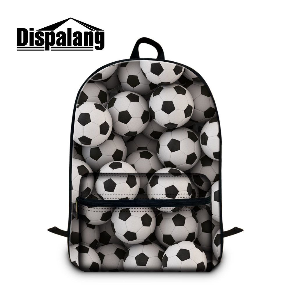Popular Soccer School Backpack-Buy Cheap Soccer School Backpack ...