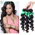 10A Peruvian Loose Wave Virgin Hair Bundle Deals Loose Wave 4 Bundles Peruvian Virgin Hair Loose Wave 100% human hair bundles
