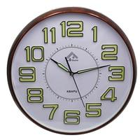 High quality Modern Design Wall Clock Bathroom Balcony Study Large Digital Wall Clocks/reloj pared adhesivo/Saat Home Decor