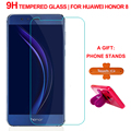 1pcs Tempered Glass for Huawei Honor 8 Screen Protector for Huawei Honor 8 9H 2.5D 0.33mm Screen Protective Glass Film